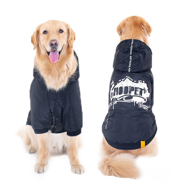 Warm Hoodie for Dogs