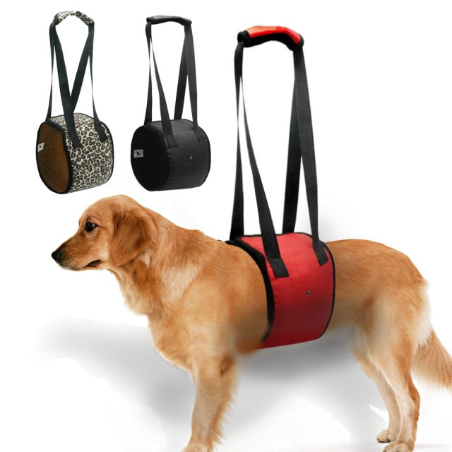 K9 Dog's Lift Support Harness