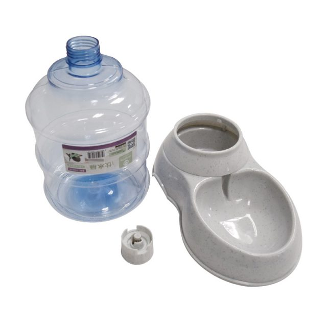 Pet's Automatic Water and Food Dispenser 3.5 L