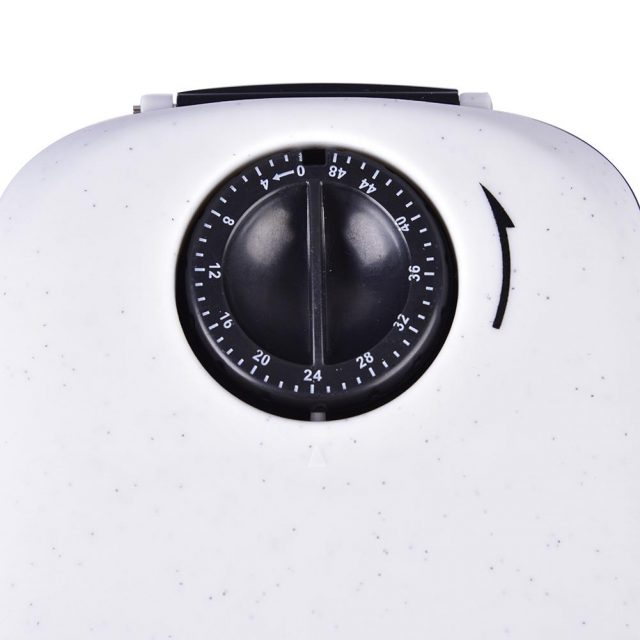 Dog Timing Automatic Feeder