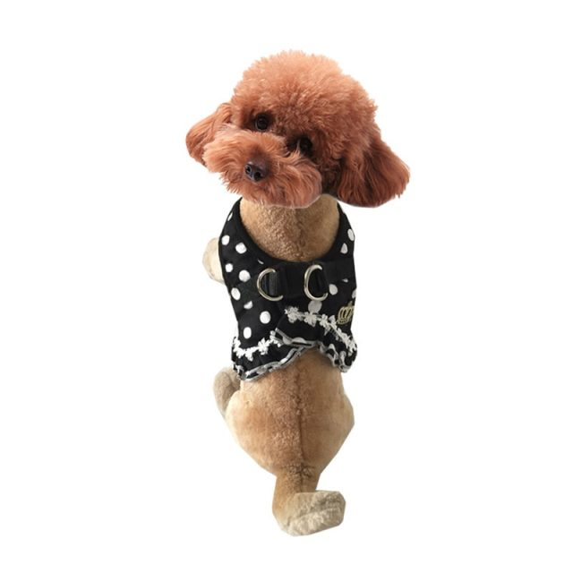 Dogs Chest Harness F