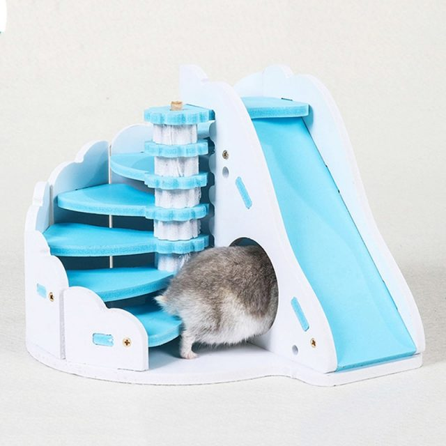 Bed for Small Pet