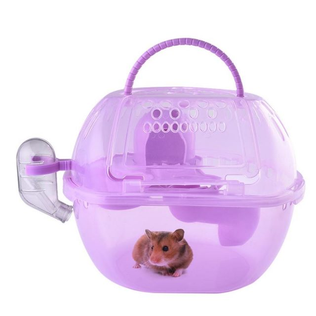 Small Pet House C