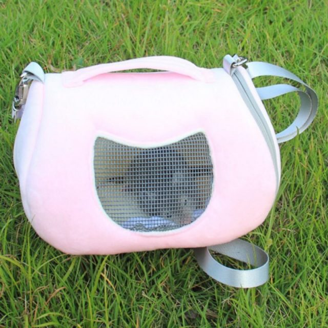 Small Pet Hamster Outgoing carrier