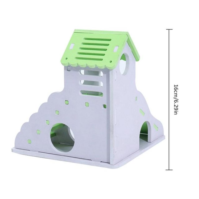 Small Pet House Toy